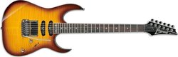 Ibanez RG460VFM Brown Burst (BBT)