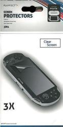 Playfect Screen Protectors PS Vita
