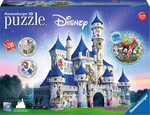 Disney Castle 216pcs (12587) Ravensburger