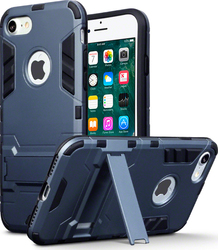 Terrapin Full Body Shock Resistant Armour Μπλε (iPhone 8/7)