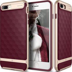 Caseology Parallax Series Burgundy (iPhone 8/7 Plus)