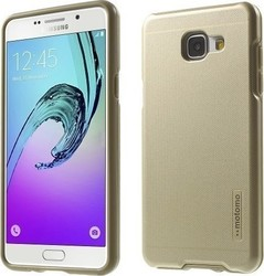 Motomo Hybrid Series Gold (Galaxy A5 2016)