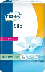 Tena Slip No.3 Super Large 9τμχ