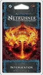 Fantasy Flight Android Netrunner: Intervention