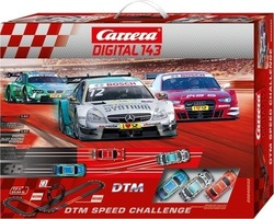 Carrera Digital 1:43 DTM Speed Challenge
