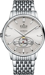 Edox Les Bemonts Open Heart 85021-3M-AIN