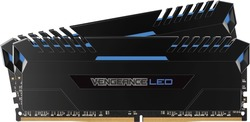 Corsair Vengeance Led 32GB DDR4-3200MHz (CMU32GX4M2C3200C16B)