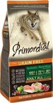 Primordial Adult Chicken & Salmon 2kg