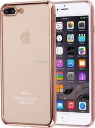 93d7dfc1fb Προσθήκη στα αγαπημένα menu OEM Chrome Bumper Ροζ (iPhone 7 Plus)