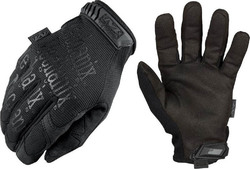 Mechanix Wear The Original Insulated Black MG-95