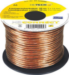 Heitech Cable 2x1.5mm - Ατερμάτιστο 10m (09004040)