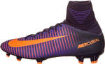 Nike Mercurial Superfly V FG 831943-585