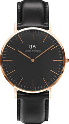 Daniel Wellington Sheffield DW00100127