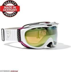 Alpina Challenge HM White/Purple