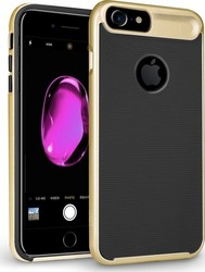 Orzly AirFrame Gold/Black (iPhone 7)