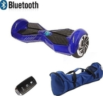 Smart Balance Wheel Cobra 6.5'' Blue /Black