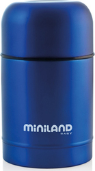 Miniland Food Color Thermo Blue 600ml