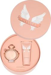 Paco Rabanne Gift Set For Her Olympea Eau de Parfum 80ml & Body Lotion 100ml