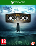 BioShock The Collection XBOX ONE