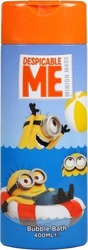 Corsair Toiletries Despicable Me Minion Bubble Bath 400ml