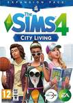 The Sims 4 Living Expansion Pack PC