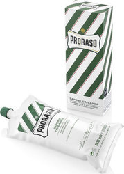 Proraso Shaving Cream Eucalyptus 500ml