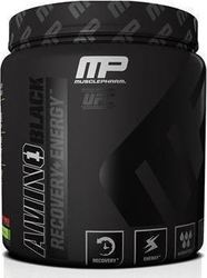 Musclepharm Amino 1 Black 384gr Fruit Punch