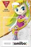 Nintendo Amiibo The Legend of Zelda - The Wind Waker