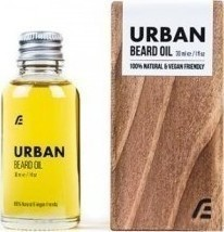 Raedical Urban Beard Oil 30ml
