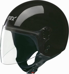 Grex DJ1 Visor One Black