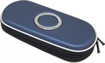 OEM Airform Slim Game Pouch Blue PSP