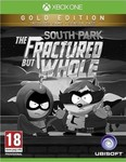 South Park The Fractured But Whole (Gold Edition) XBOX ONE