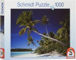Cook Islands 1000pcs (58184) Schmidt