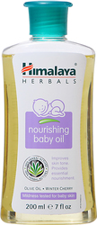 Himalaya Nourishing Baby Oil 200ml