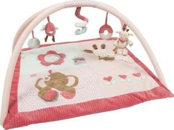 Nattou Playmat with Arches Charlotte & Rose