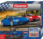 Carrera Slot Digital 132 - Racing Spirit