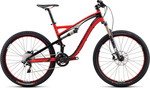 Specialized Camber Alloy 29""