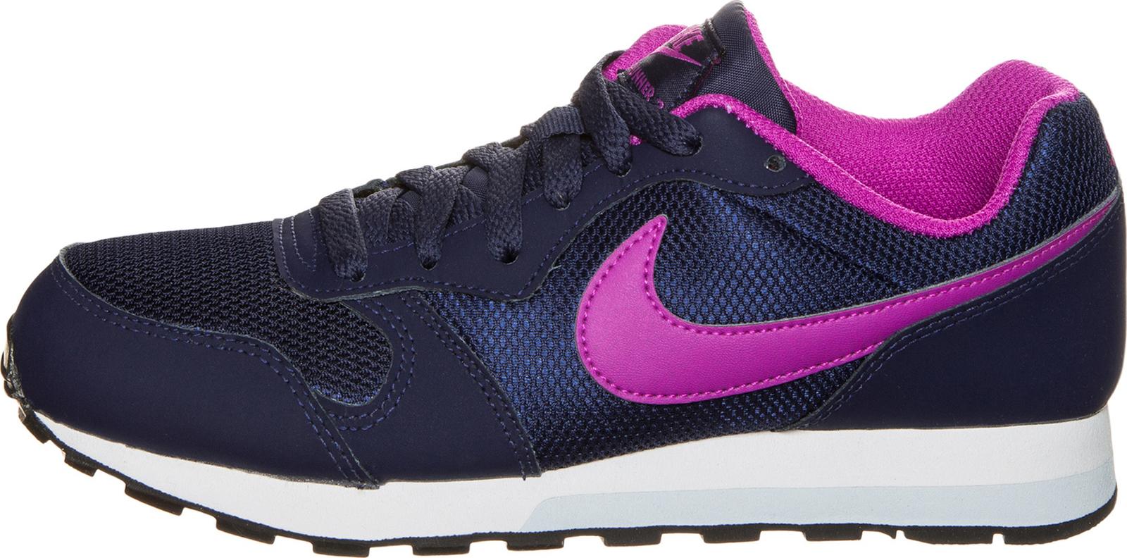 Προσθήκη στα αγαπημένα menu Nike Md Runner 2 GS 807319-401 cdc1a3a68452d