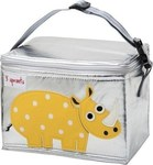 3 Sprouts Lunch Bag Rhino