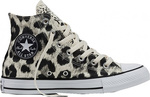 Converse Chuck Taylor All Star Animal Print 553399C