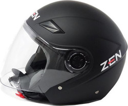 Zen ZN75 Matt Black