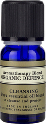 Neal's Yard Remedies Aromatherapy Blend Organic Defence Cleansing 10ml