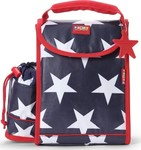 Penny Scallan Navy Star BLUNAS
