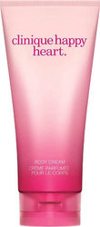 Clinique Happy Heart Body Cream 200ml