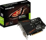 Gigabyte GeForce GTX1050 Ti 4GB (GV-N105TD5-4GD)