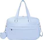 7aa23fb82e5 Mayoral Changing Bag & Dummy Case Sky 19268-034