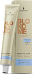 Schwarzkopf Blond Me Bleach and Tone Ξάνοιγμα & Ρεφλέ