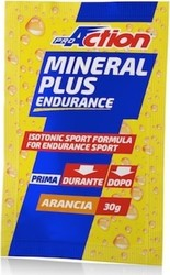 ProAction Mineral Plus 30gr Πορτοκάλι