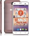MLS Alu 3G (8GB)