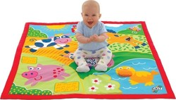 Galt Toys Large Playmat - Farm